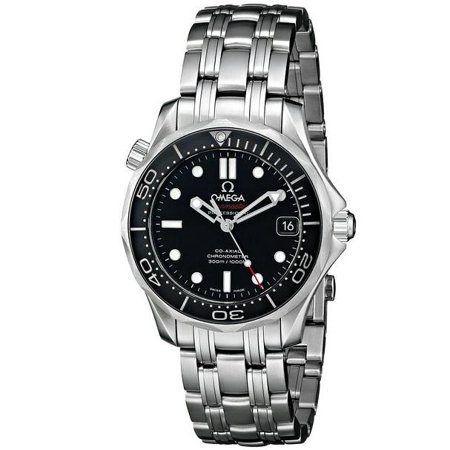 Omega Seamaster Automatic Unisex Watch 21230362001002