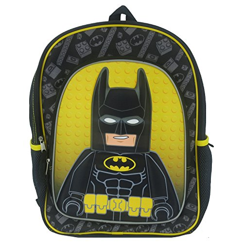 "Lego Batman 16"" Backpack (LBCF30)"
