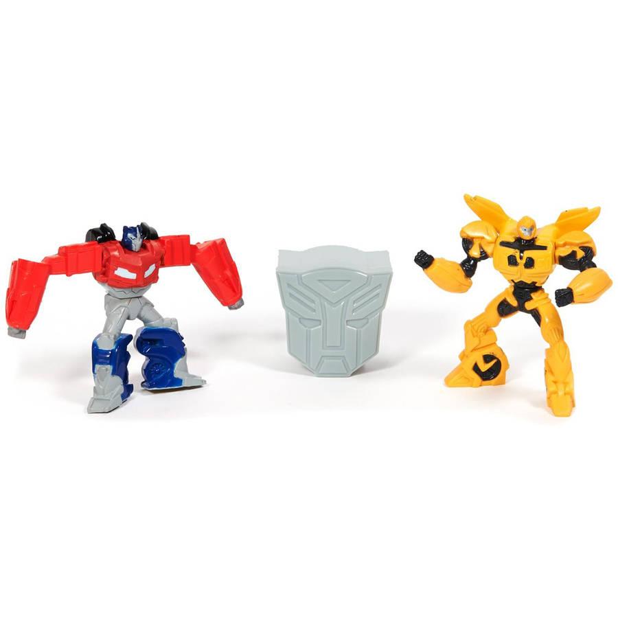 Transformers Cake Topper Decorating Kit