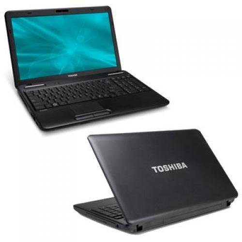 "Toshiba 15.6"" Satellite C655D-S5330 Laptop PC with AMD E-Series E-300 Processor and Windows 7 Home Premium"