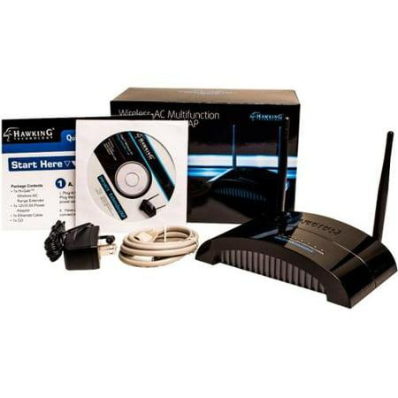 Hawking HW7ACX IEEE 802.11ac 750 Mbit/s Wireless Access