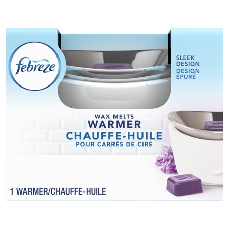 Febreze Wax Melts Warmer Air Freshener 1 Device