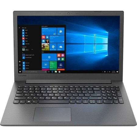 New Lenovo 15.6 inch Laptop AMD A6 2.60GHz 4GB RAM 500GB HDD DVDRW Windows 10