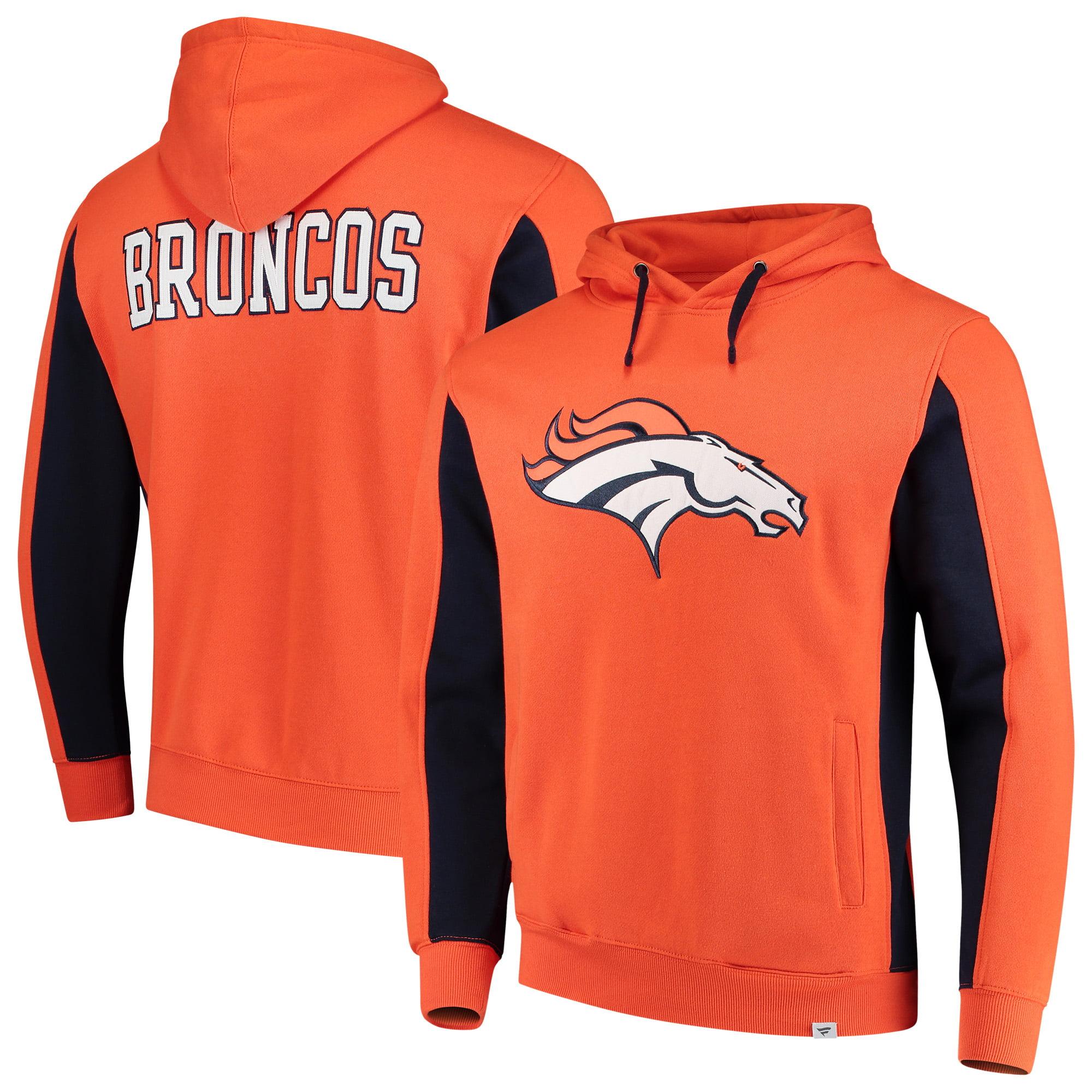 Nice Denver Broncos NFL Pro Line by Fanatics Branded Team Iconic