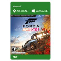 Forza Horizon 4, Microsoft, Xbox, [Digital Download]