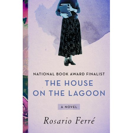 The House on the Lagoon - eBook