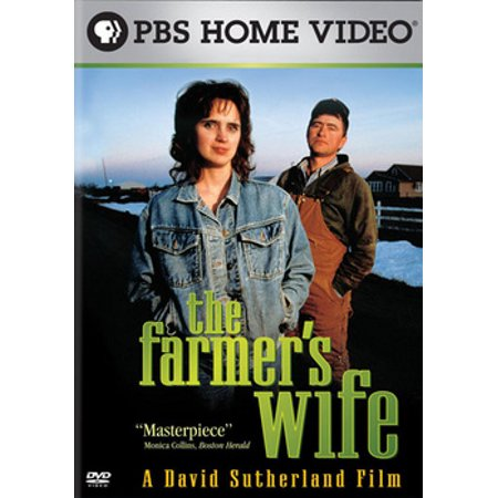 Frontline: The Farmer's Wife (DVD)