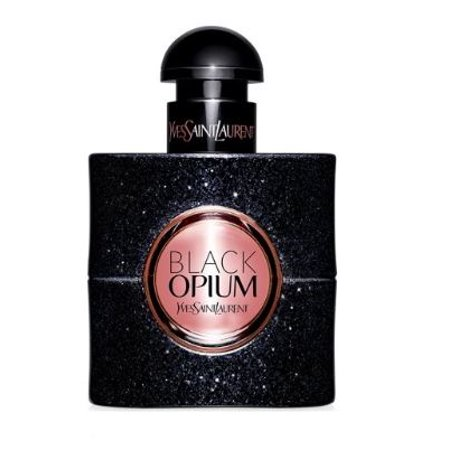 Yves Saint Laurent Black Opium Eau De Parfum Spray for Women 1.7