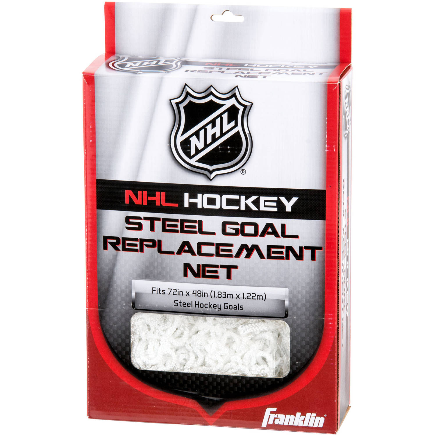 Franklin Sports NHL Street Hockey Goal Replacement Net