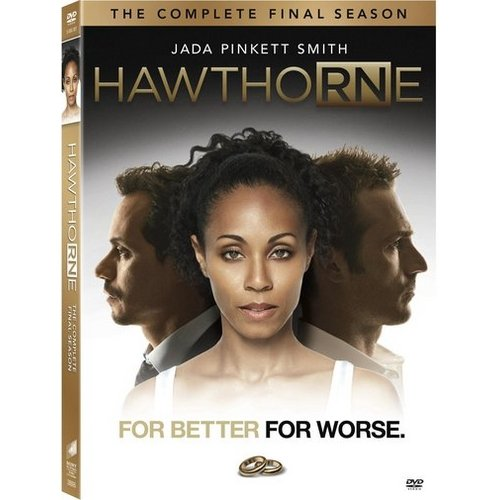 HawthoRNe: The Complete Final Season (Anamorphic Widescreen)