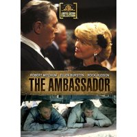 The Ambassador (DVD)