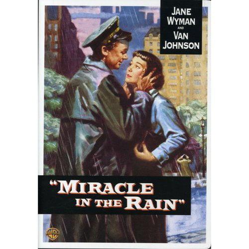 Miracle In The Rain (Full Frame)