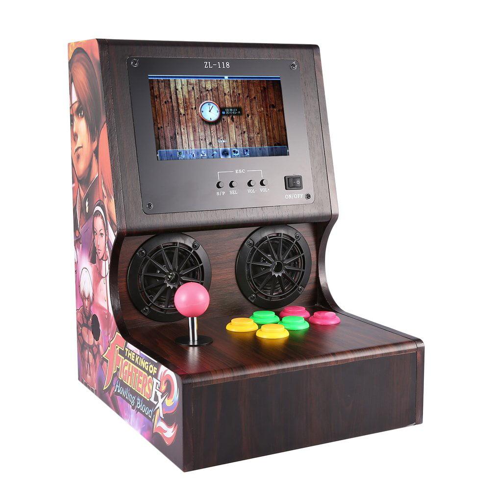 Small Professional Family Classic Mini Arcade Machine Hom...