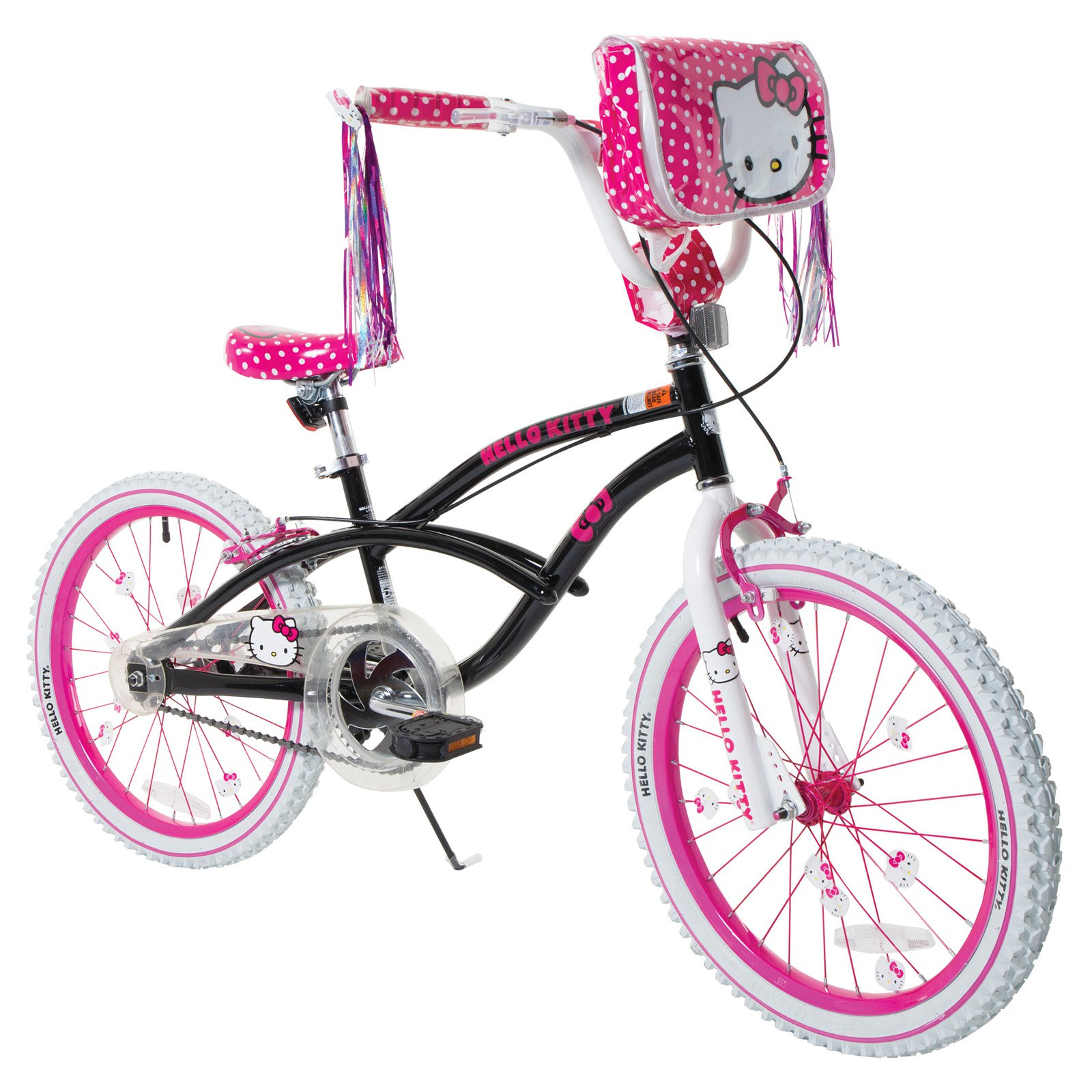 "Hello Kitty 20"" Girls Bike"