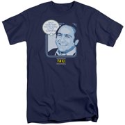 Taxi Shut Your Trap Mens Big and Tall Shirt