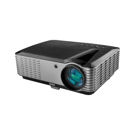 Pro Universal Projector Kit (Pro Home Theater Smart Projector with Full HD and Built in WiFi )