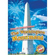 Symbols of American Freedom: The Washington Monument (Hardcover)