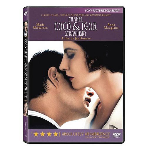 Coco Chanel & Igor Stravinsky (Widescreen)