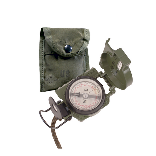 5ive Star Gear GI Tritium Compass 5157000 by 5ive Star Gear