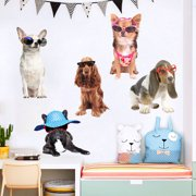 PVC Wall Stickers for Bedroom Living Room Wall Decorations for Kids Boys And Gir