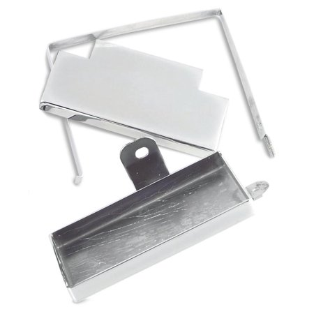 Paughco Battery Box for Paughco Rigid Frame 121B - Walmart.com