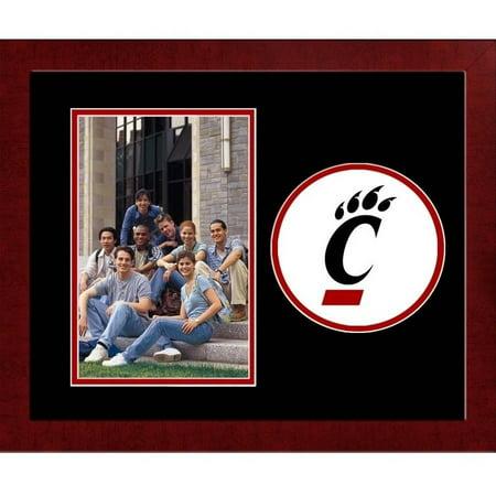 Cincinnati Bearcats Spirit Photo Frame (Vertical) ()