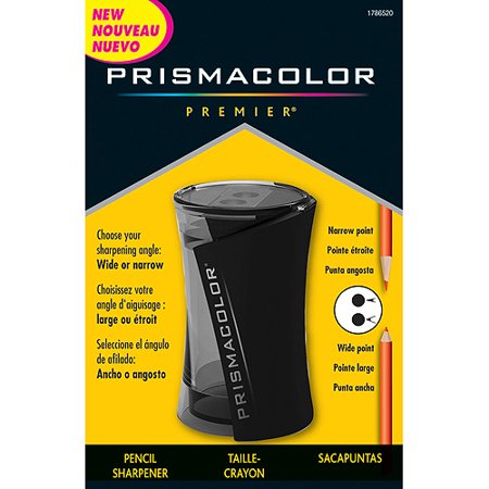 Prismacolor Premier 2-Hole Sharpener