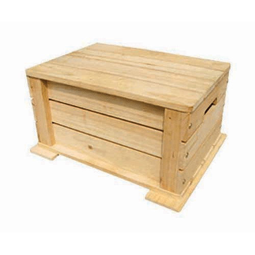 Lohasrus Kids Toy Box