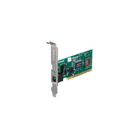 D-Link Express EtherNetwork Fast Ethernet PCI Network Adapter - PCI - 1 x RJ-45 - - Extreme Pci Express
