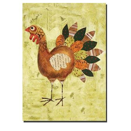 Collage Turkey (Collage Turkey Toland Art Banner )