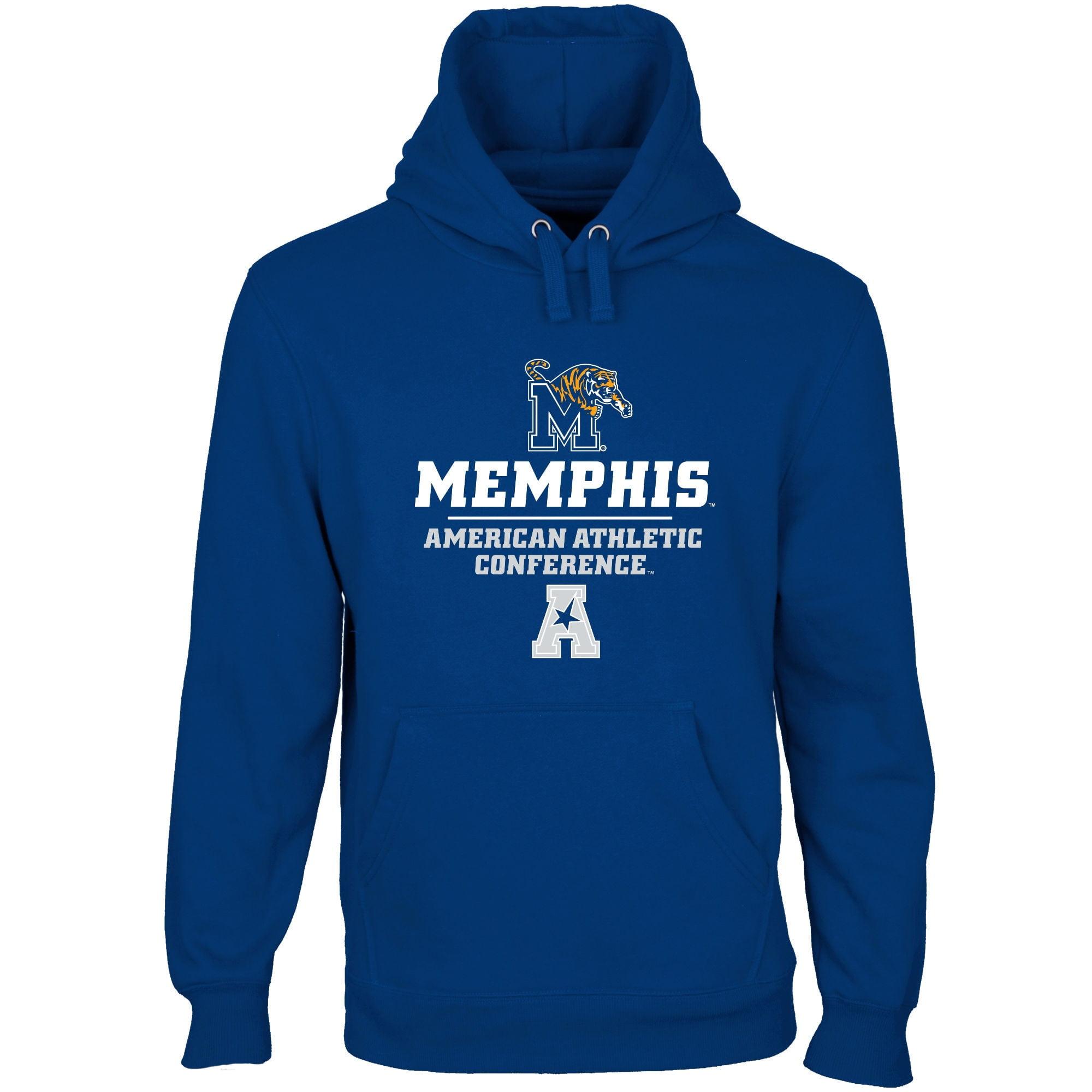 "Penny Hardaway Memphis Tigers /""Make Memphis Great Again/"" HOODED SWEATSHIRT"
