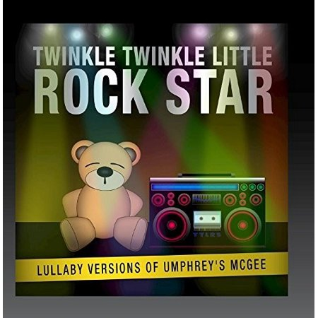 Lullaby Versions of Umphrey's McGee (Umphrey's Mcgee Halloween Setlist)