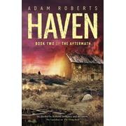 Haven - eBook