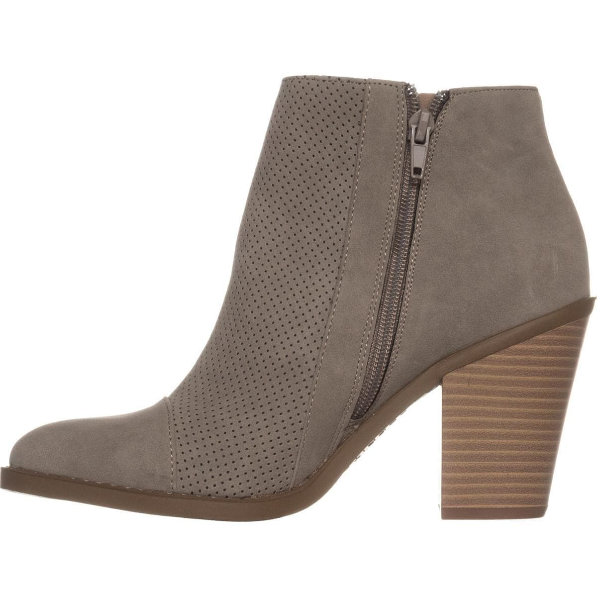 ESPRIT Damenschuhe Kali Cap Toe Toe Toe Ankle Fashion Stiefel a09624