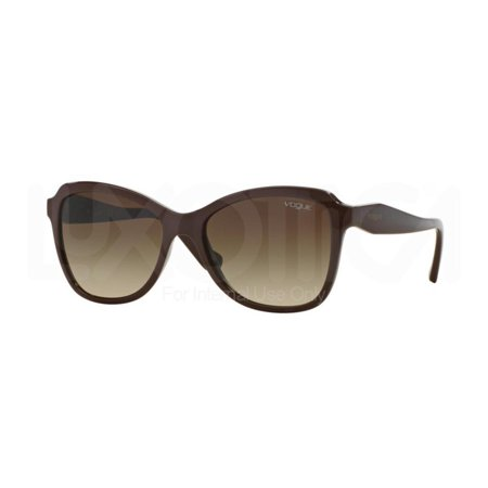 Sunglasses Vogue VO 2959 S 230213 DARK BROWN