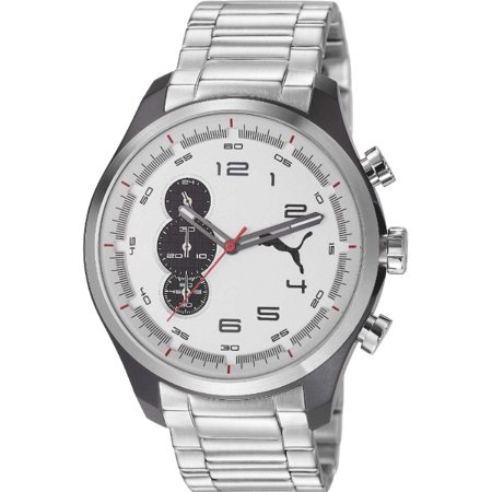 Men's Puma Veloctiy Chronograph Watch PU103131001
