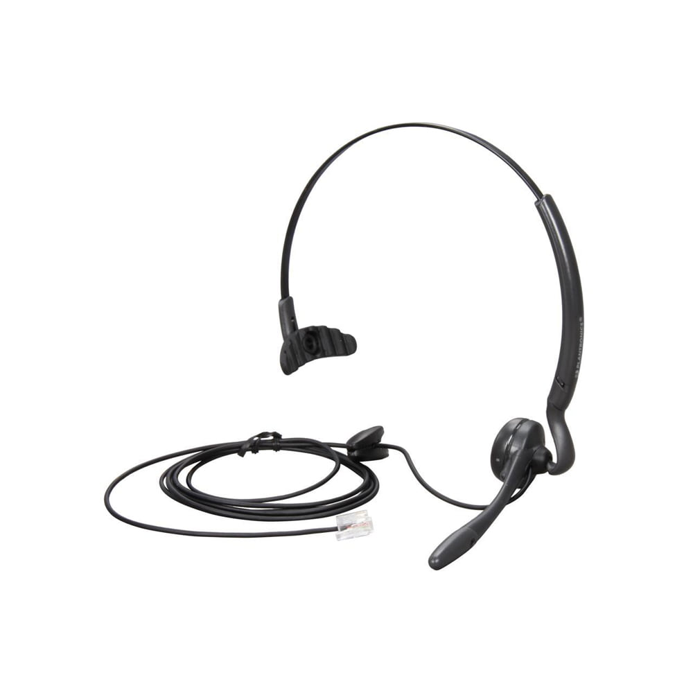 S10 Plantronics 45647-04 Replacement Headset For T10 T20