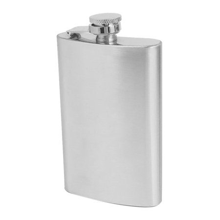 Flask Cigarette Holder - Unique Bargains 150ML 5 Oz Capacity Whisky Wine Liquor Container Holder Pocket Hip Flask