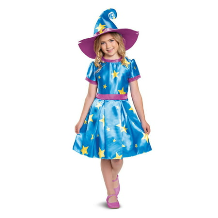 Halloween Super Monsters Katya Spelling Classic Toddler Costume
