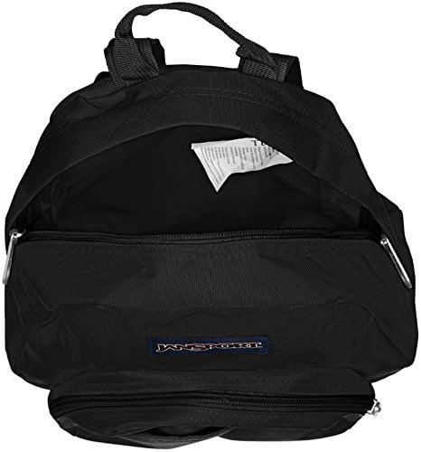 Mini Half Pint Backpack Bag Black Color, By JanSport From...