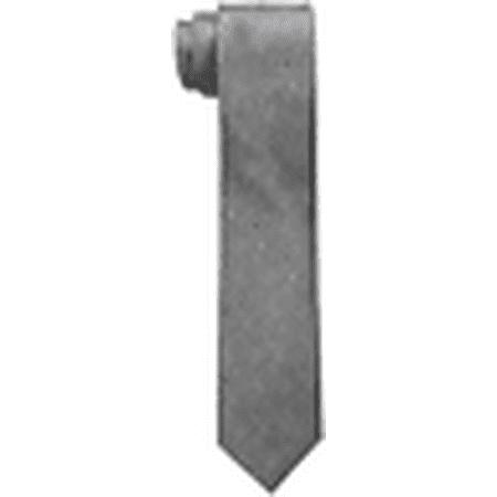 100% Silk Print Tie - 2.5