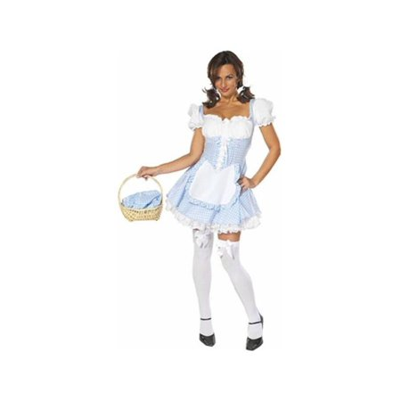 Adult Sexy Dorothy Costume - Dorothy Costume Adult