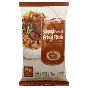 Shirakiku Bulgogi Fried Rice 8.82oz