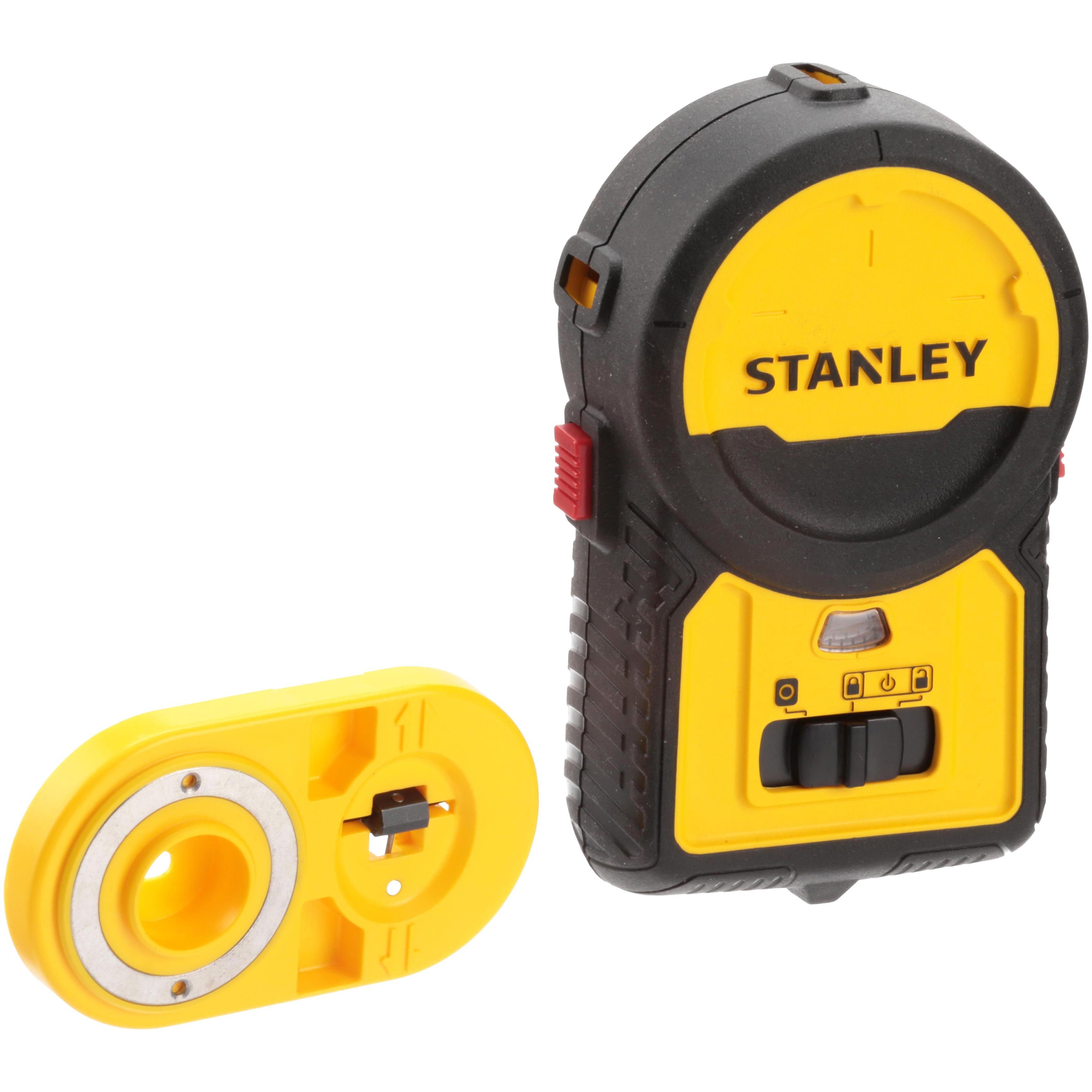 Stanley Self-Leveling Wall Laser by Stanley Tools