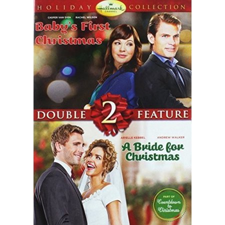 Baby's First Christmas / Bride For Christmas (DVD) ()