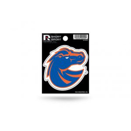 Boise State Broncos Short Sport Decal
