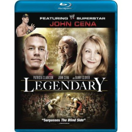 Legendary (Blu-ray) (Widescreen)