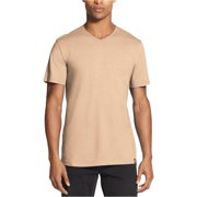 Dkny Mens Mercerized Basic T-Shirt