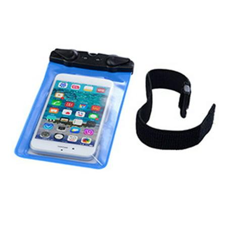 check out 90cbf b8b19 Waterproof Case, Floating Waterproof Cell Phone Pouch Universal TPU ...