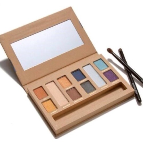 Rachel Roy Eye Shadow Collection Palette, Day & Night